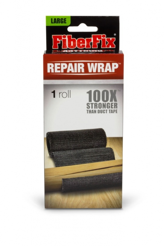 FiberFix repair wrap large